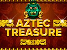 Отзывы о Aztec Treasure в Азарт Плей