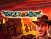 Автоматы Book Of Ra Deluxe