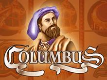 Columbus в мобильной версии Азарт Плей