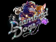 Автомат Diamond Dogs в мобильной версии
