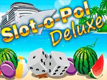 Отзывы о Slot-O-Pol Deluxe