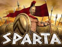 Азарт Плей игровые автоматы Sparta